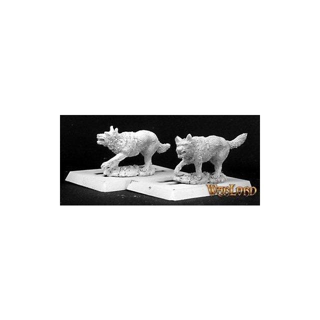 War Dogs (2), Crusaders Adept