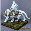 Guardian Beast, Crusaders Monster