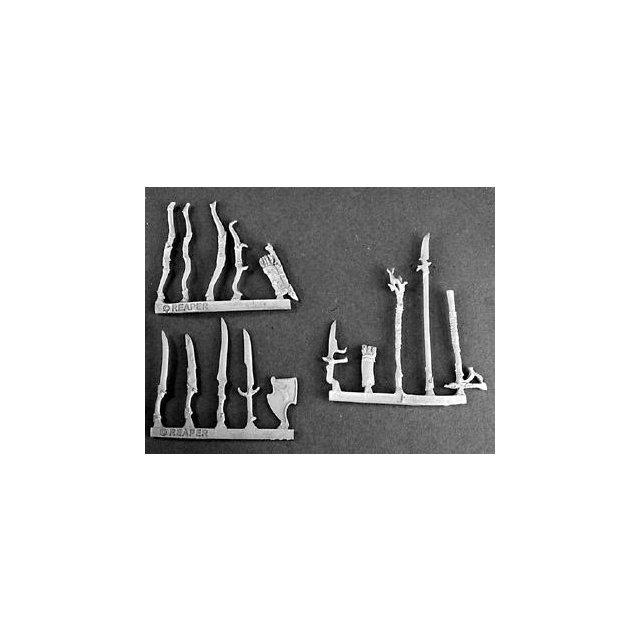 Elven Weapons (15)