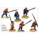 Chinese Spearmen (6)