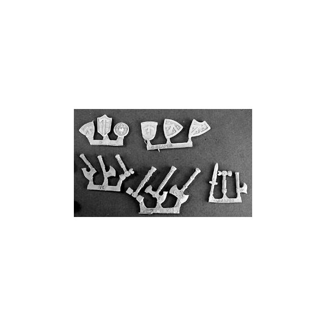 Dwarven Weapons (15)