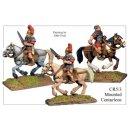 Mounted Centurions (6)
