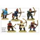 Saxon Archers (6)