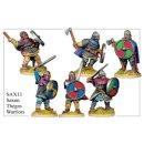 Saxon Theign Warriors (6)