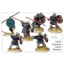 Armoured Saxon Warriors (6)