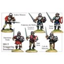 Swaggering Swordsmen (6)