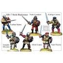 Bold Bladesmen (6)