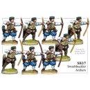 Swashbuckler Archers (8)