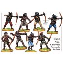 Afro Caribbean Renegade Archers (8)