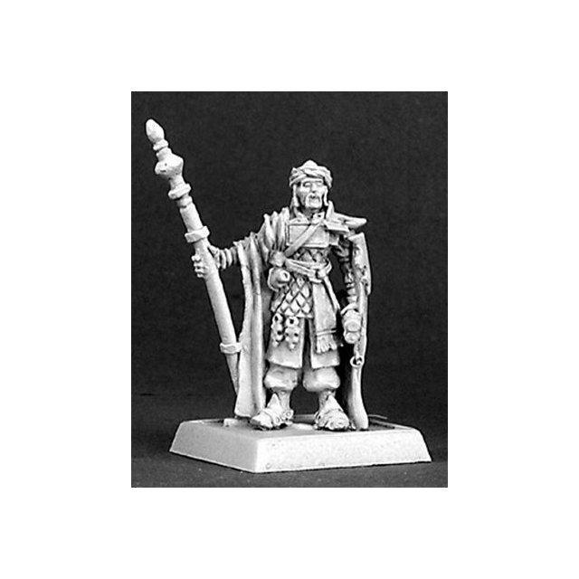 Cleric of Ishnar, Mercenaries Cleric