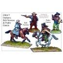 Outlaws Reb Newton And Pedro Garcia (6)