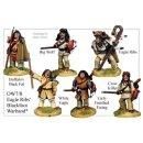 Eagle Ribs Blackfoot Warband (6)