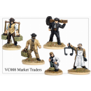 Market Traders (5)