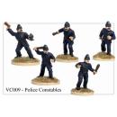 Police Constables (5)