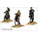 Cyclists (3)