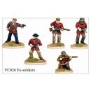 Ex Soldiers (5)