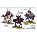 Mounted Warriors (3)