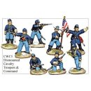 Dismounted Cavalry Command (8)
