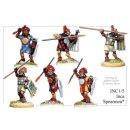 Inca Spearmen (6)