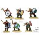Saxon Warriors II (6)