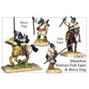 Blackfoot Warriors Fish Eater And Brave Dog (6)