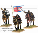Mounted Norman Command (6)