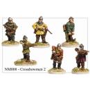 Norman Crossbowmen II (6)
