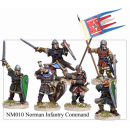 Norman Infantry Command (6)