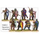 Spearmen Advancing (8)
