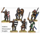 Dismounted Norman Knights (6)