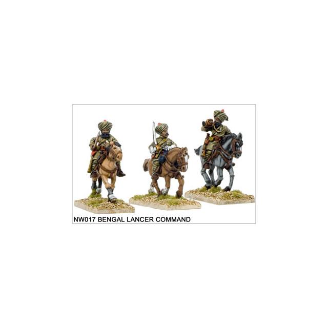 Bengal Lancer Command