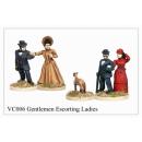 Gentlemen Escorting Ladies (5)