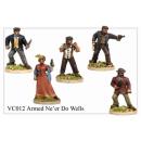Armed Neer Do Wells (5)