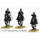 Mounted Police Constables (3)