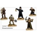 Resurrectionists (5)