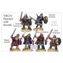 Viking Huscarls With Swords (8)