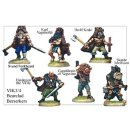 Bearclad Berserkers (6)