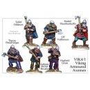 Viking Armoured Axemen (7)