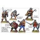 Viking Ulfhednar Wolf Skin Beserkers (6)