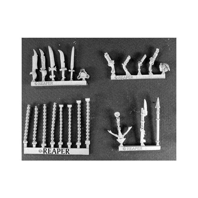 Razig Weapons Pack (15)