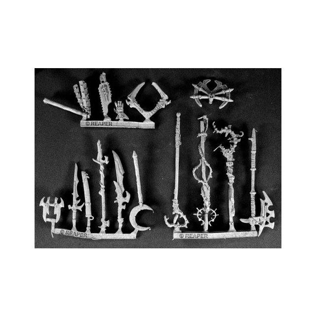 Darkspawn Weapons Pack (15)
