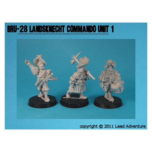 BRU-28 Landsknecht Commando 1 (3)