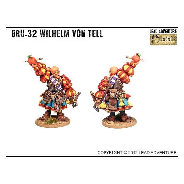 BRU-32 Wilhelm Von Tell (1)