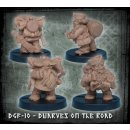 DGF-10 Dwarves on the road (2)