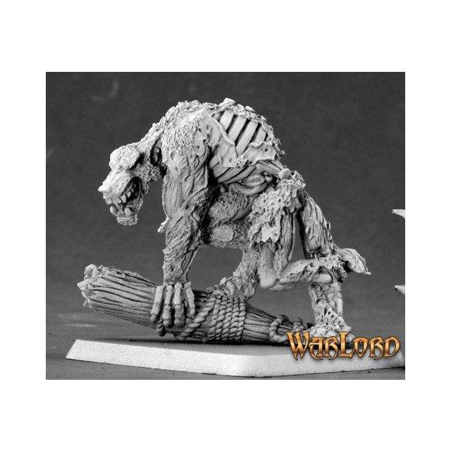 Scurvy Dog, Undead Werewolf