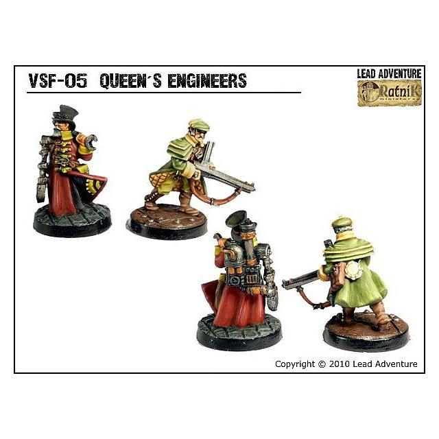 VSF-05 Queens Engineers (2)