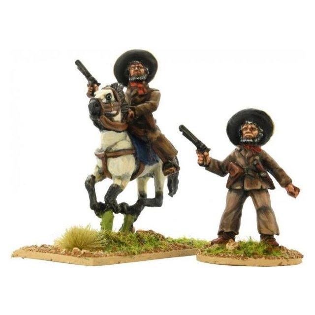 Ernesto - Mexican Bandit