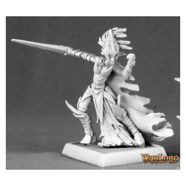 Shadowstep Warrior