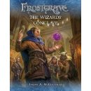 Frostgrave: The Wizards? Conclave