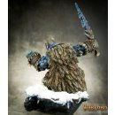 Boerogg Blackrime, Frost Giant Jarl of Icingstead